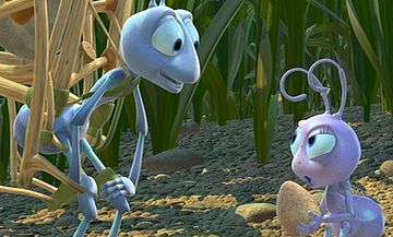 Bugs Life, Voting, and the Seed Within You | sacredmargins