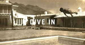 dive-in