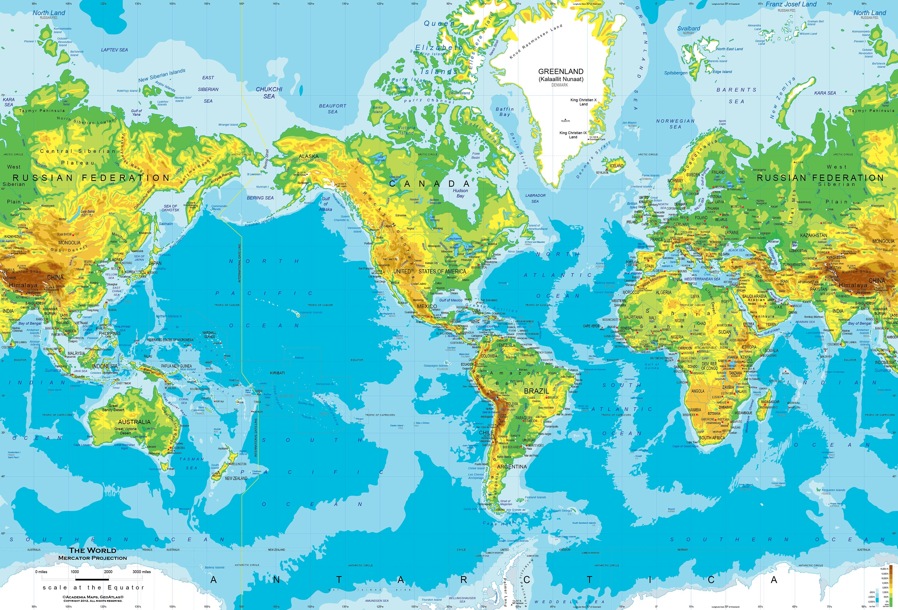 Gall Peters Projection World Map.About The Upside Down Map Of The World Sacredmargins