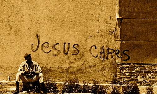 JesusCares