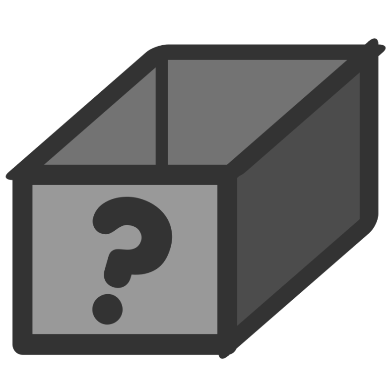 ftkblackbox_Vector_Clipart