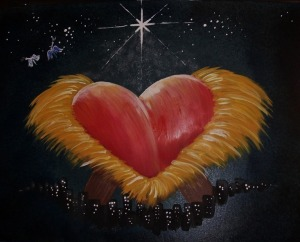nativity-heart
