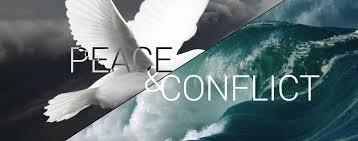peaceandconflict