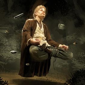 Meditate_SWGTCG