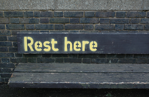 rest-and-recovery